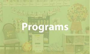 Little Steps Preschool Programs