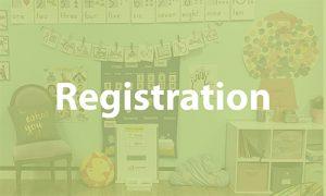 Little Steps Preschool Registration